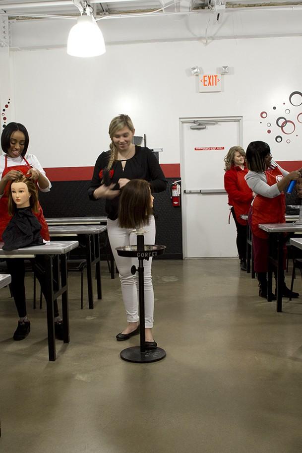 Schilling-Douglas School of Hair Design LLC in Newark, Delaware